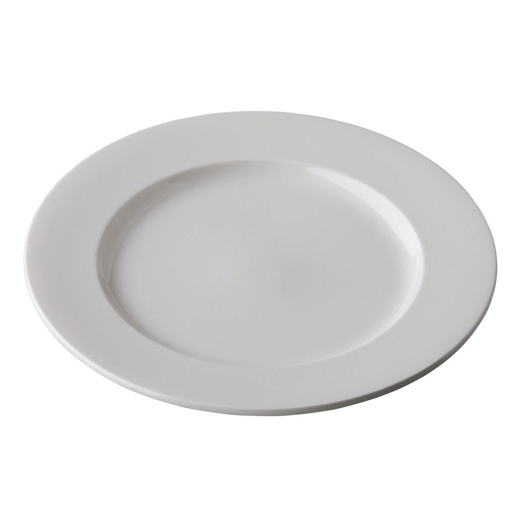 Productafbeelding QFC bord met rand 28 cm