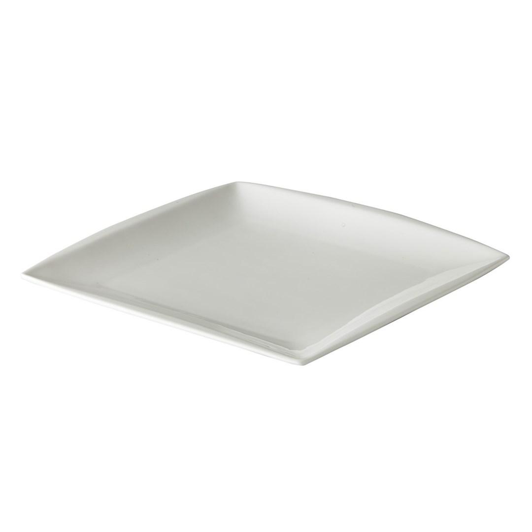 Productafbeelding QFC vierkant bord 25,4 x 25,4 cm