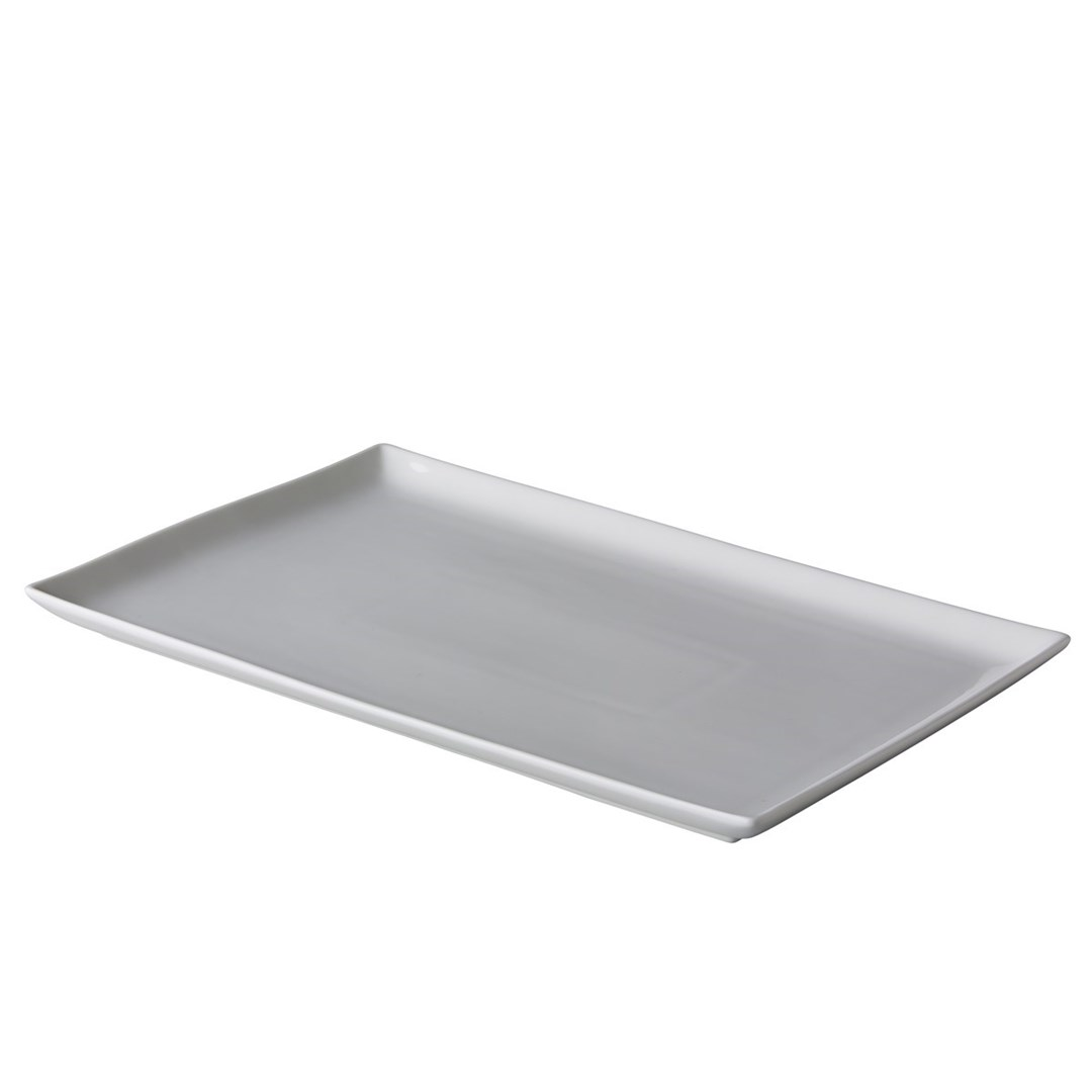 Productafbeelding QFC rechthoekig bord New York 31 x 20 cm