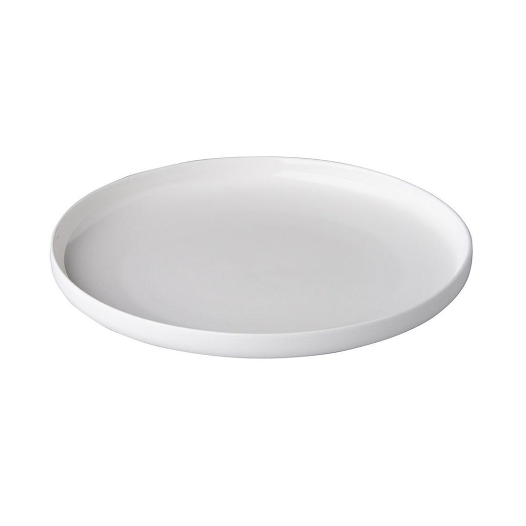 Productafbeelding QFC bord met opstaande rand 25,5 cm