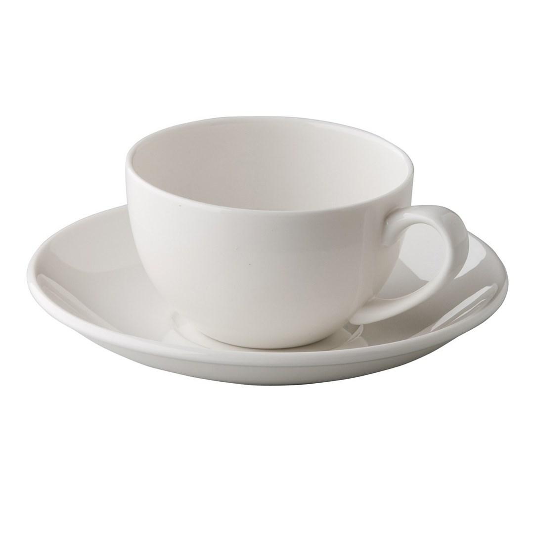 Productafbeelding QFC klassieke koffiekop 180 ml
