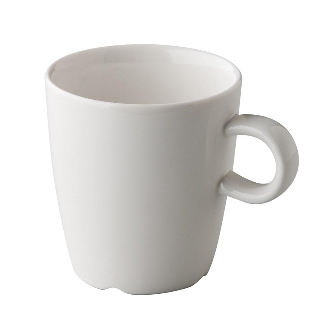 Productafbeelding QFC koffiekop 220 ml