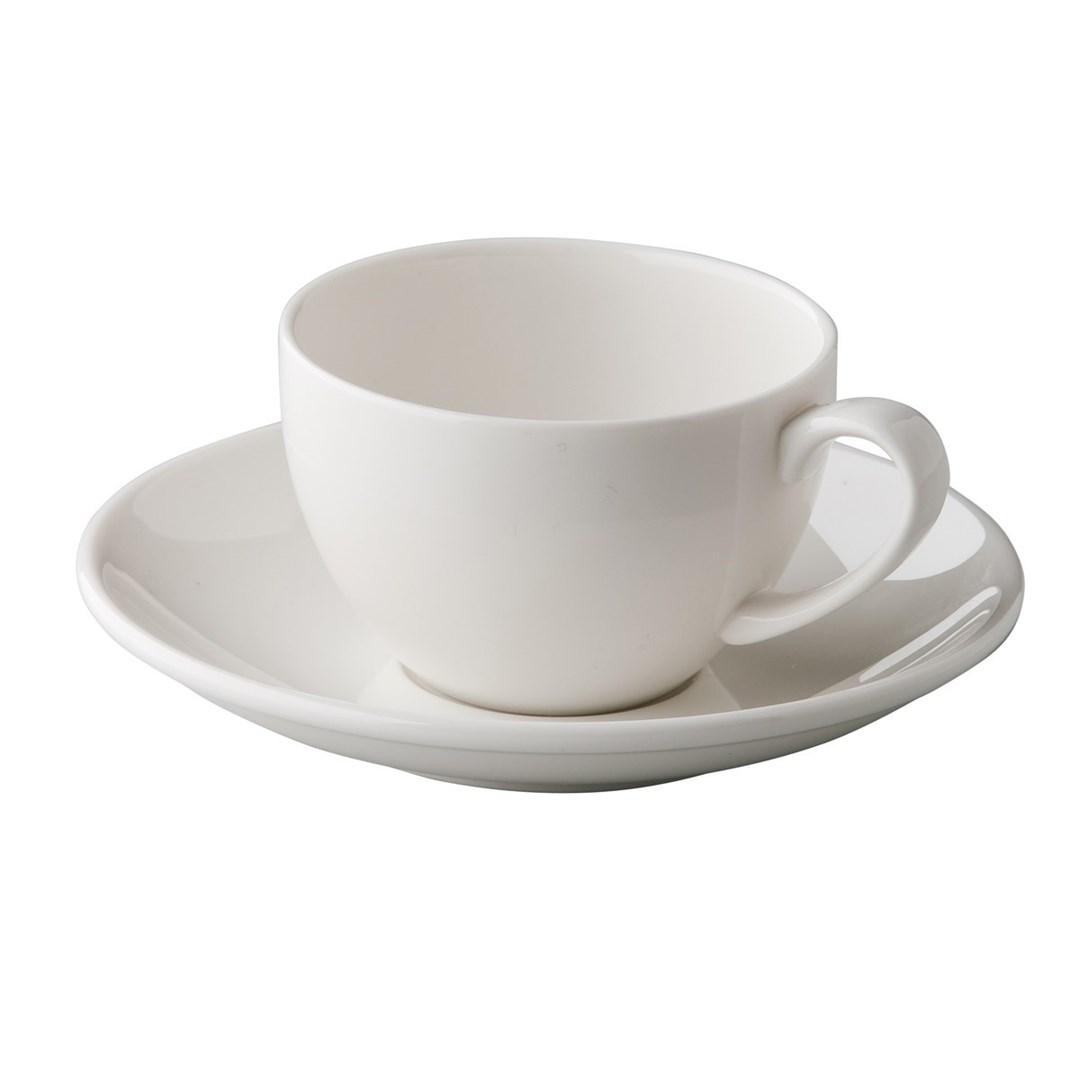 Productafbeelding QFC klassieke espressokop 100 ml