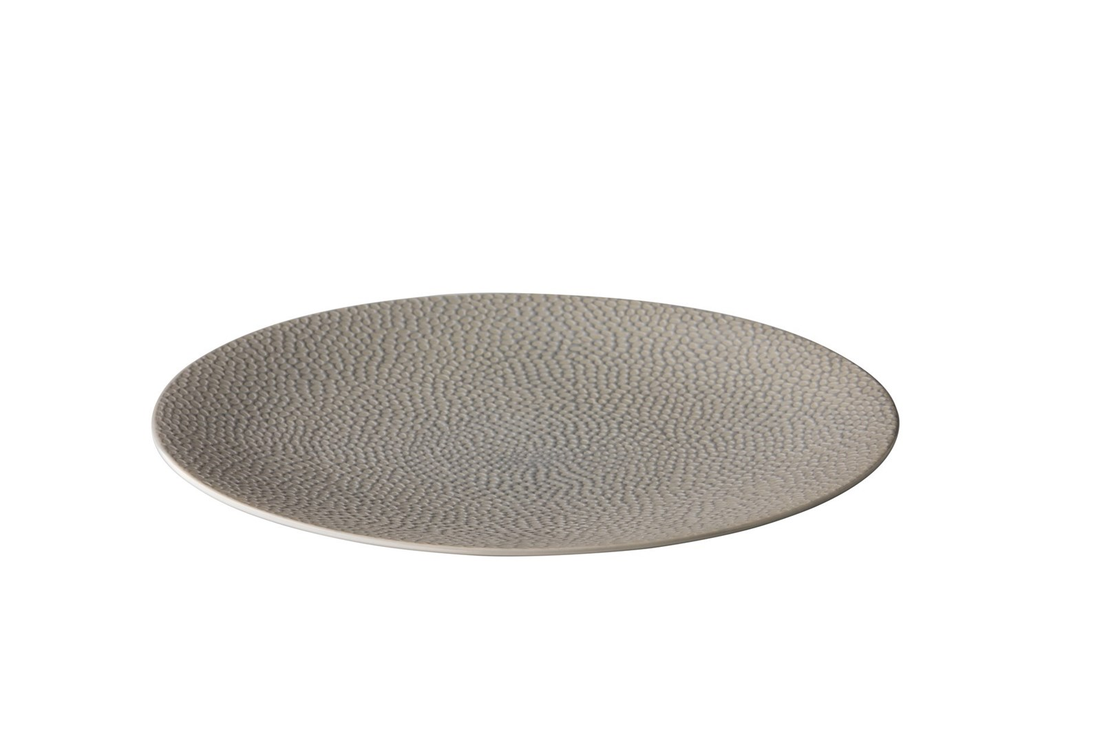 Productafbeelding Coupe bord Honeycomb Grey 27,5 cm