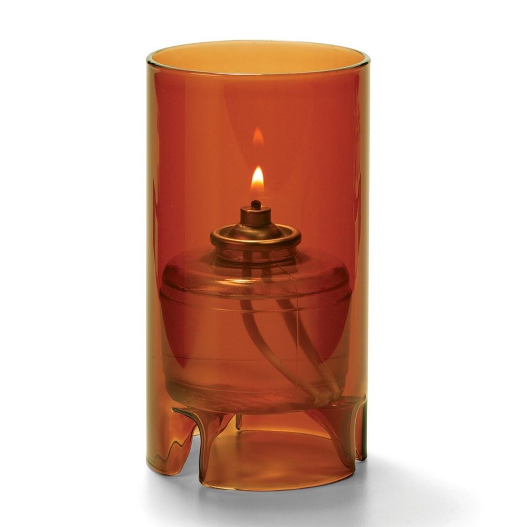 Productafbeelding Cilindermodel hoog glas muskaat 7,6 x 14 cm