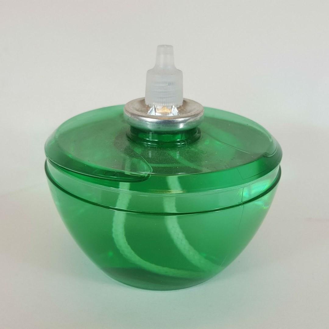 Productafbeelding Refill Moonlight mini groen 60 uur