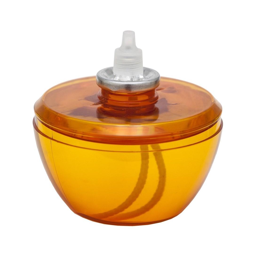 Productafbeelding Refill Moonlight binnen oranje 60 uur