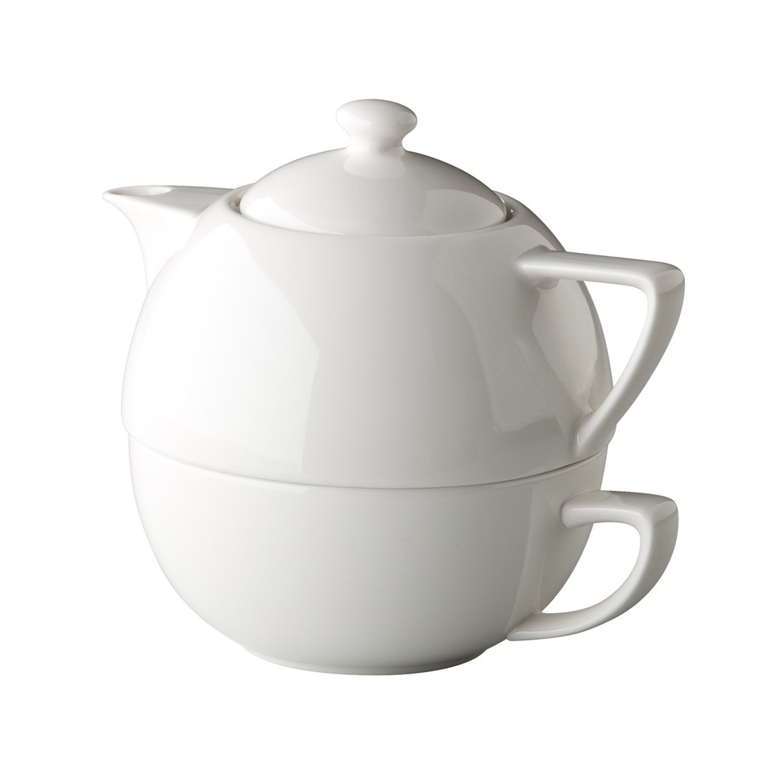 Productafbeelding Tea for one set 260/400 ml