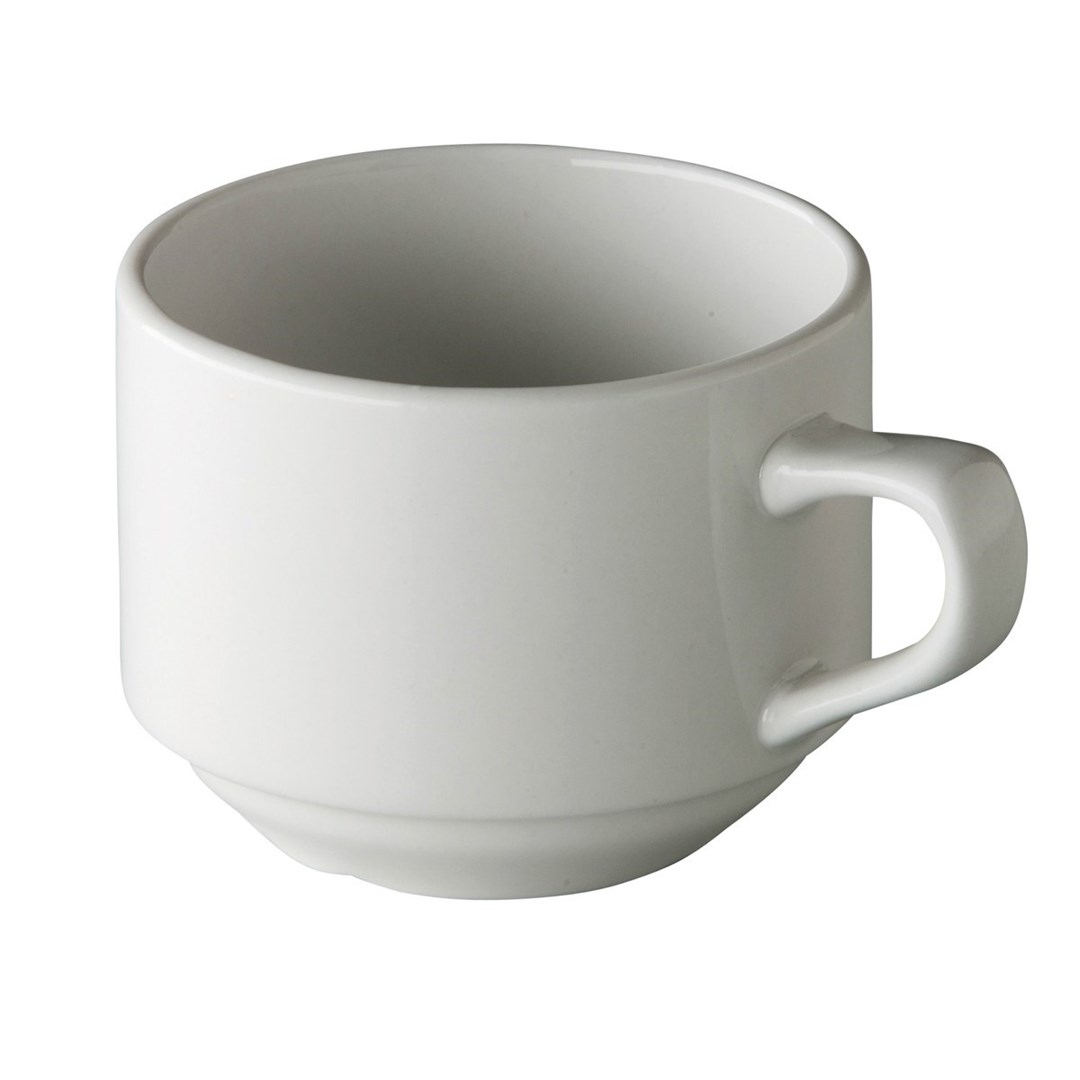 Productafbeelding Simply stapelbare koffiekop 200 ml