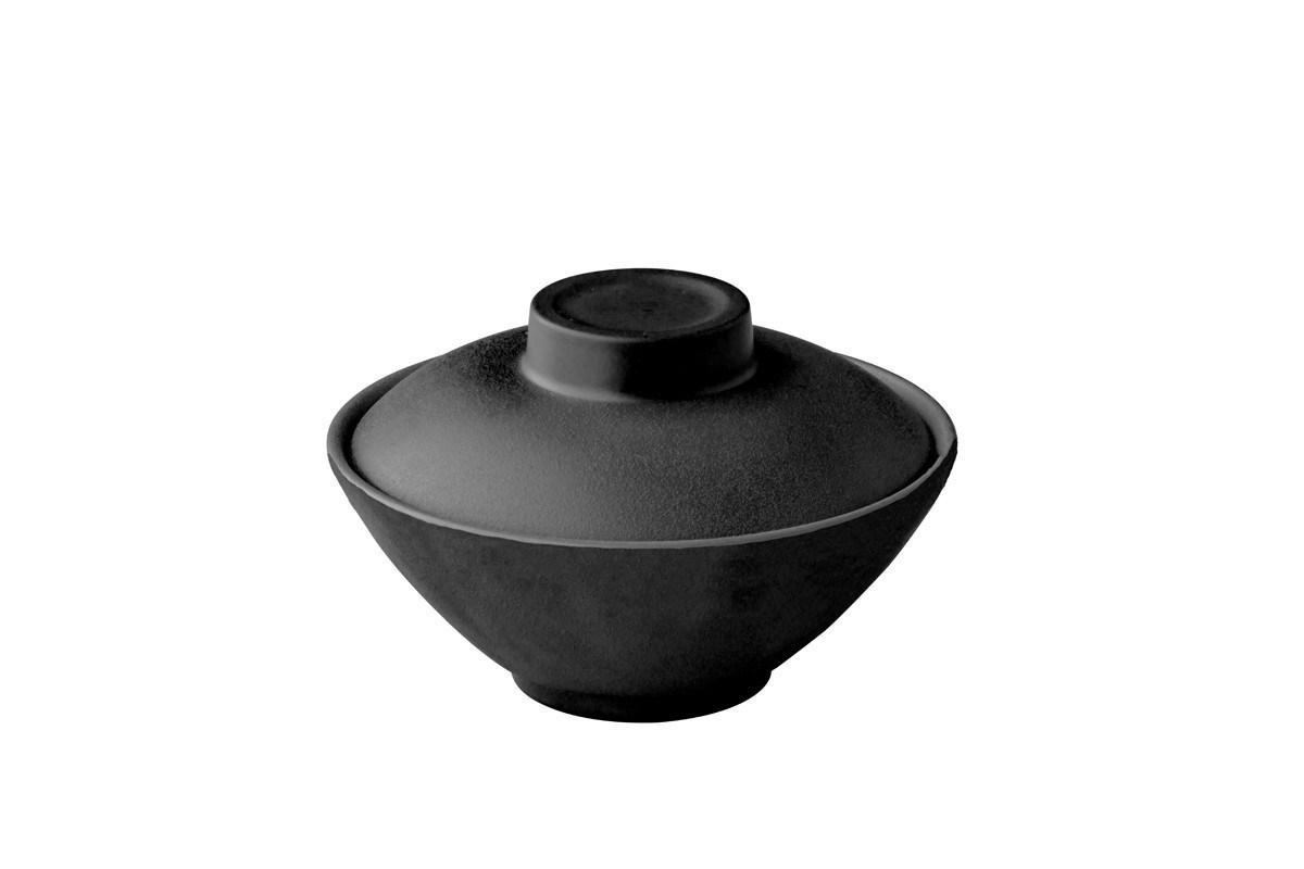 Productafbeelding Kom Asia met deksel 14,2 cm 375 ml