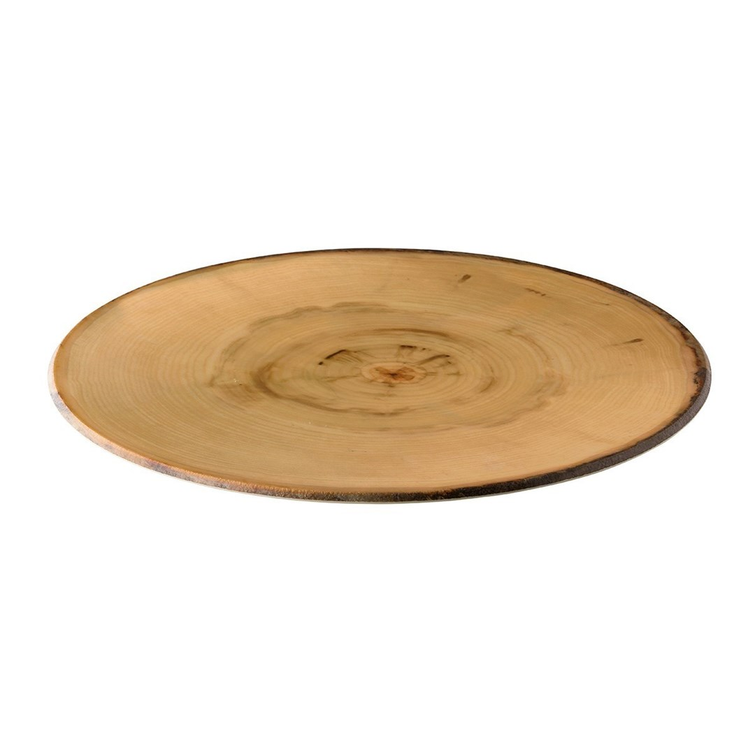 Productafbeelding Boomstam plateau rond 55 cm