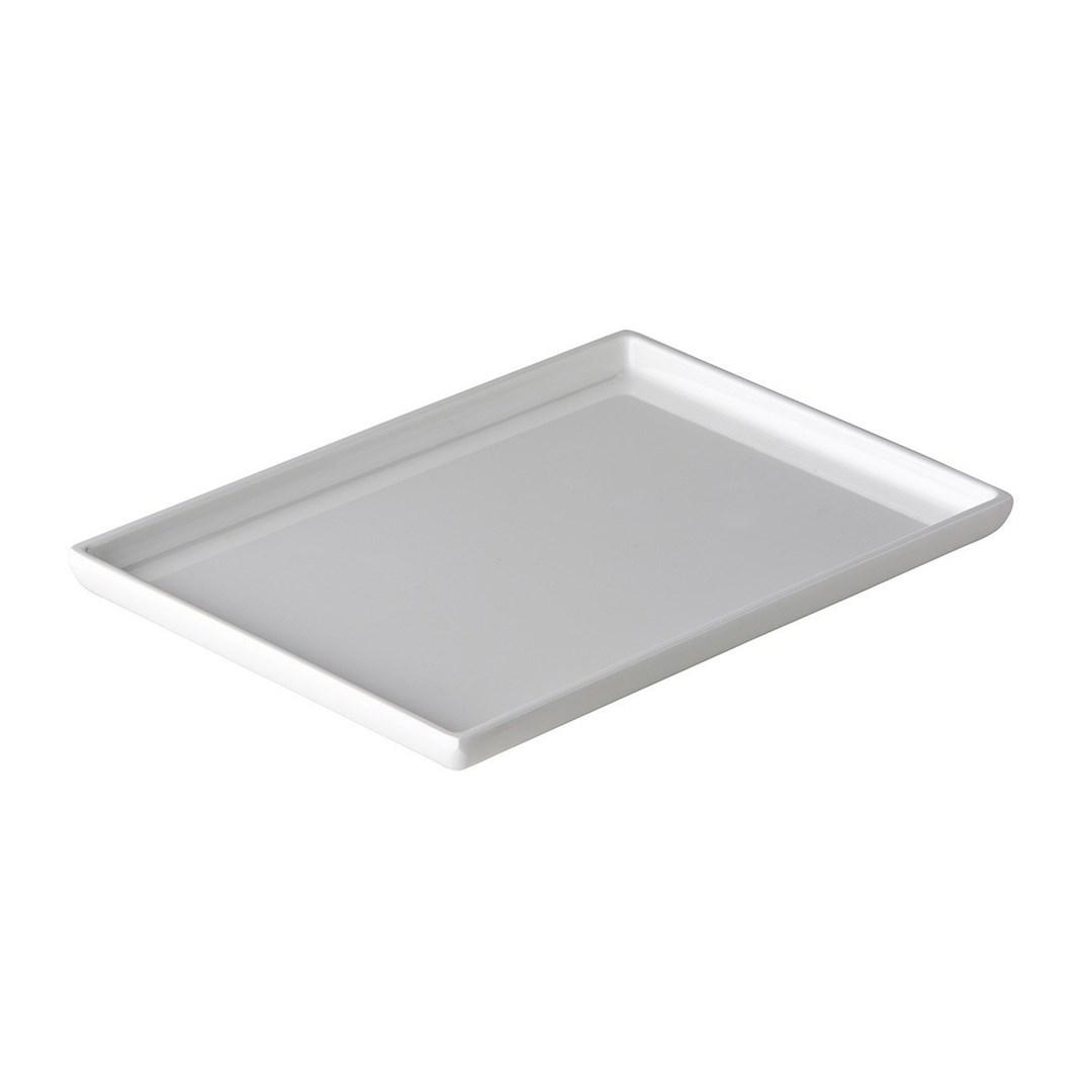 Productafbeelding Rechthoekig bord 24,7 x 16,9 cm
