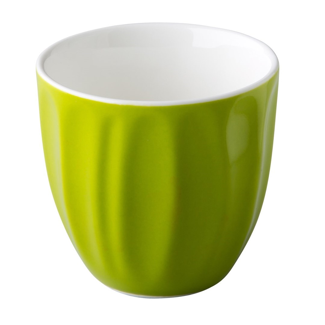 Productafbeelding Coffeepoint stapelbare koffiekop groen 180 ml
