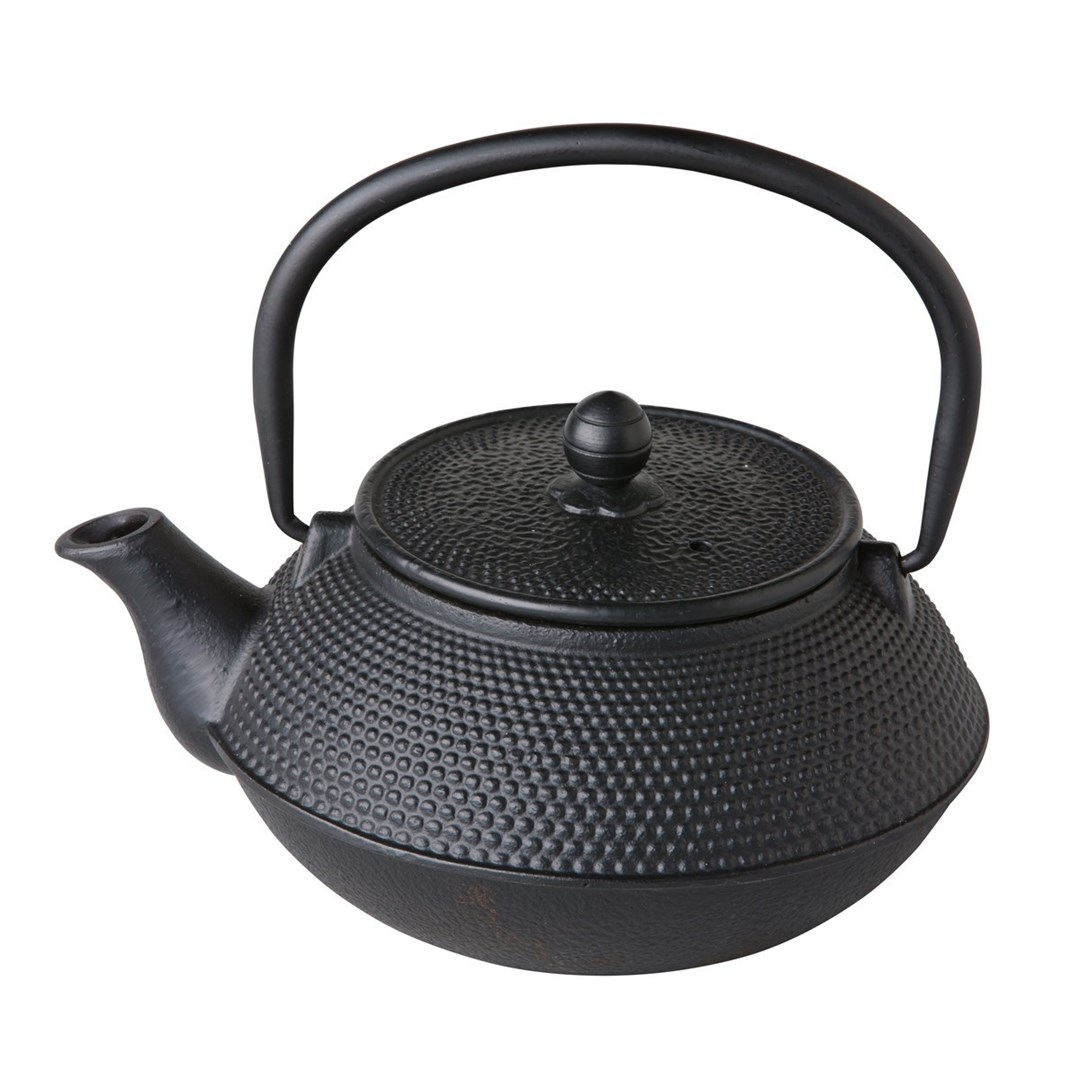Productafbeelding Japanse theepot gietijzer 800 ml