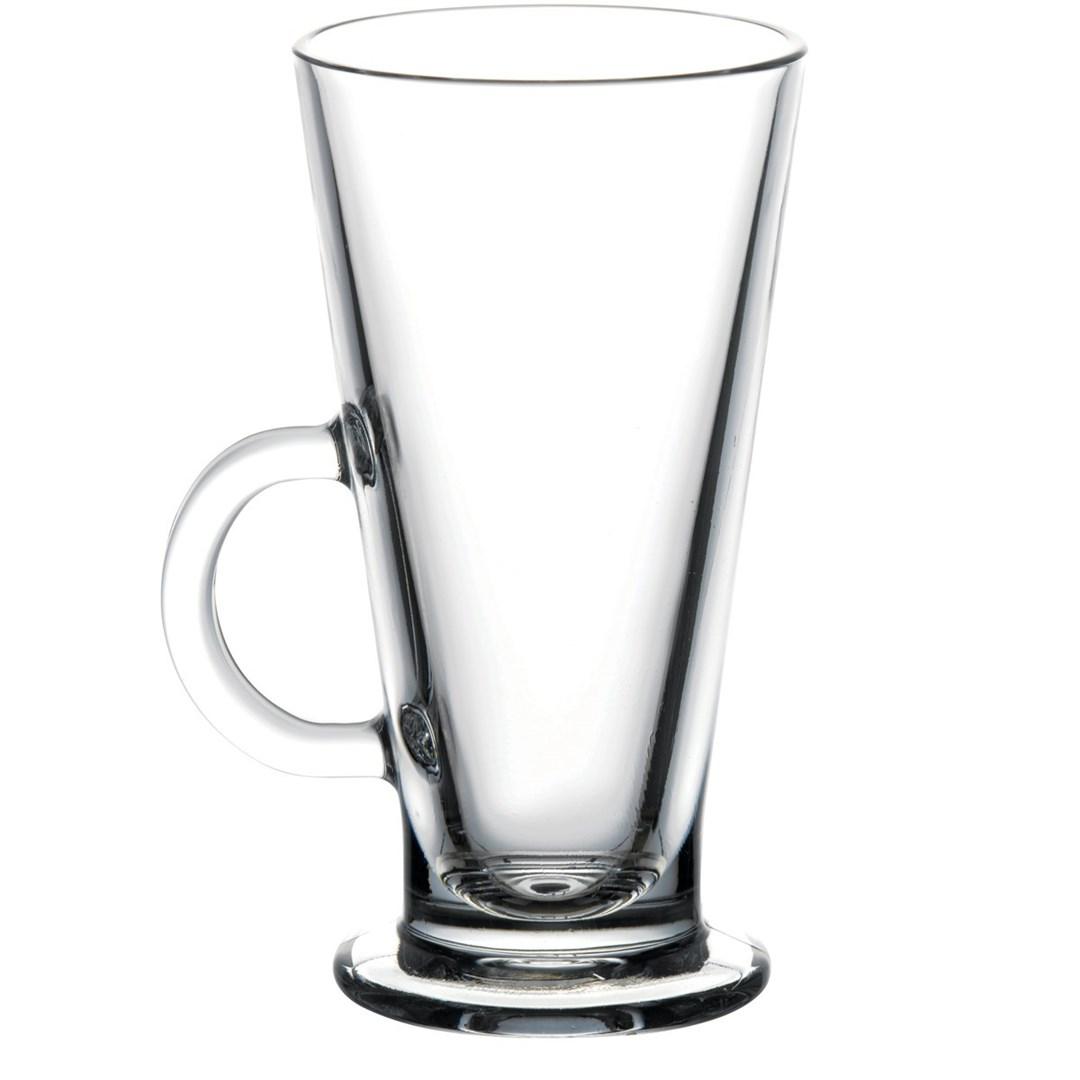 Productafbeelding Thee- & koffie glas (gehard) 263 ml