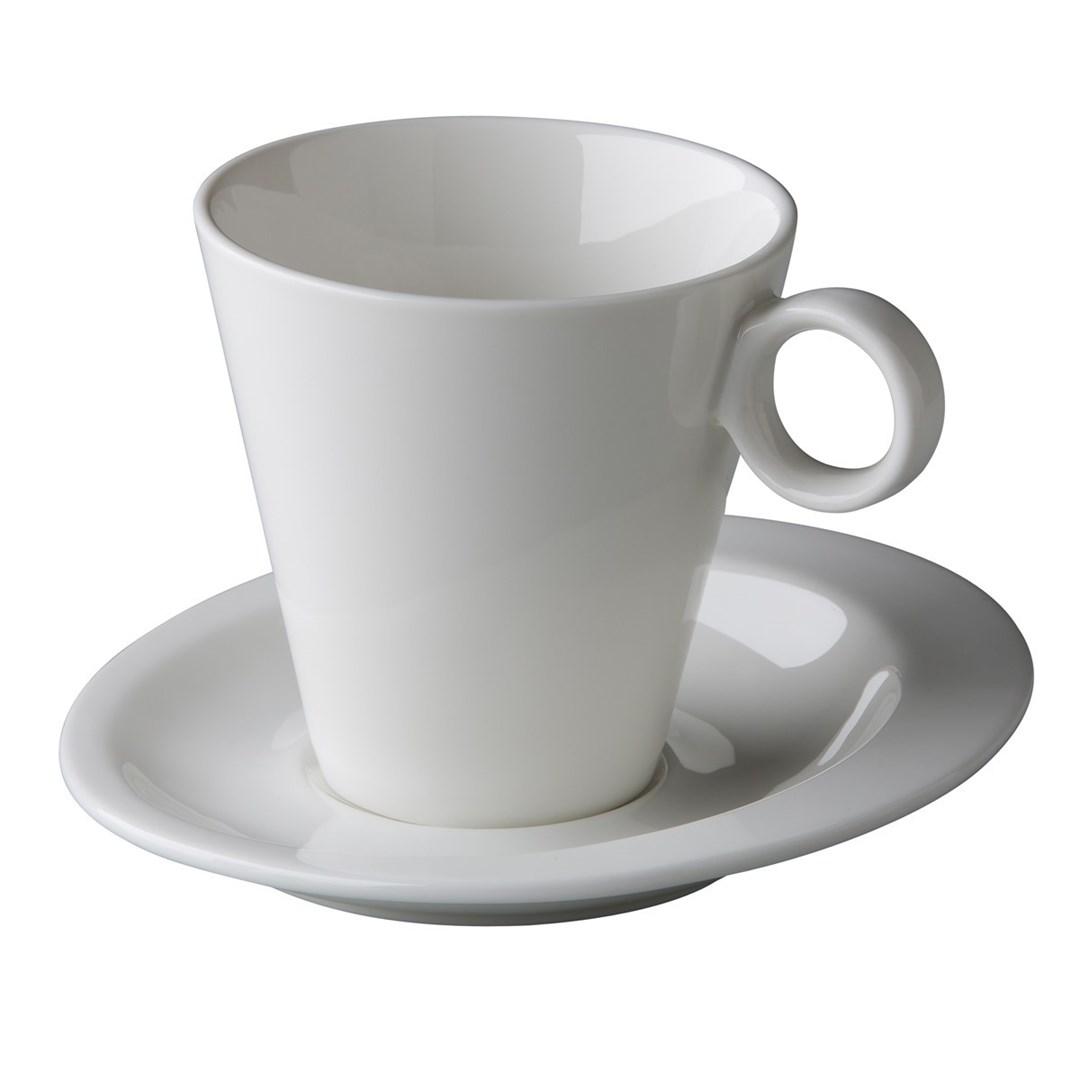 Productafbeelding Coffeepoint cappuccino kop modern 240 ml