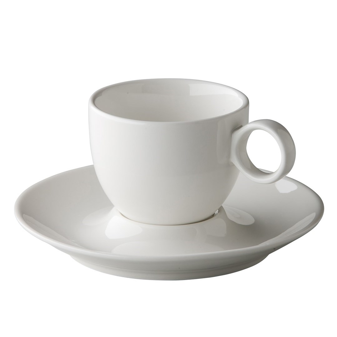 Productafbeelding Coffeepoint koffiekop bolvormig 150 ml