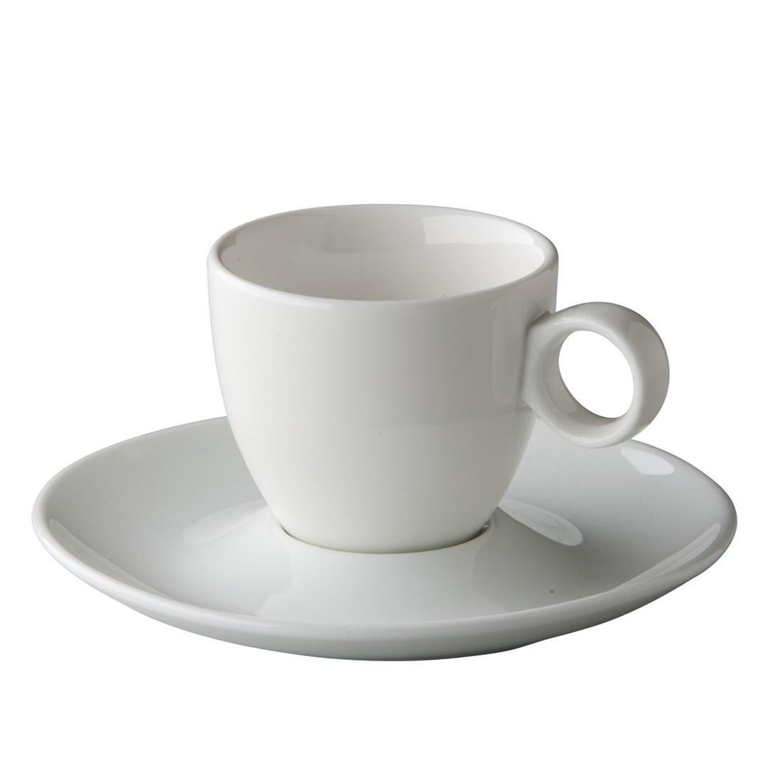 Productafbeelding Coffeepoint espressokop bolvormig 80 ml