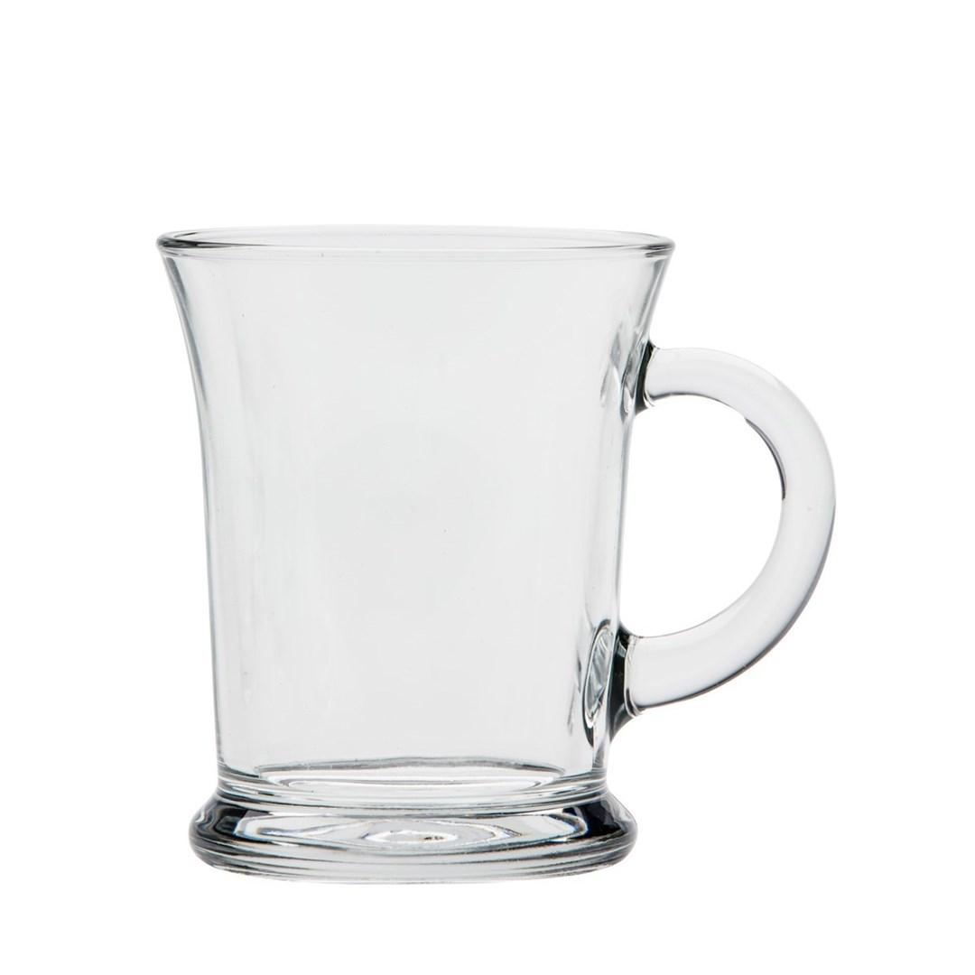 Productafbeelding Thee-/koffieglas Aroma 385 ml