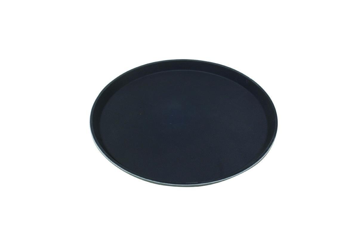 Productafbeelding Dienblad rond glasvezel grip 35,5 cm