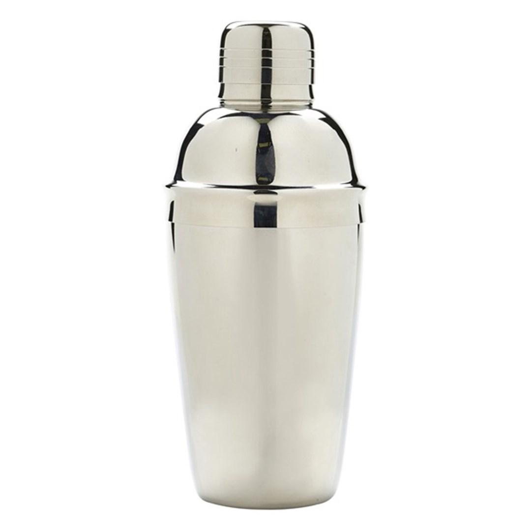 Productafbeelding Cobbler cocktailshaker 500 ml
