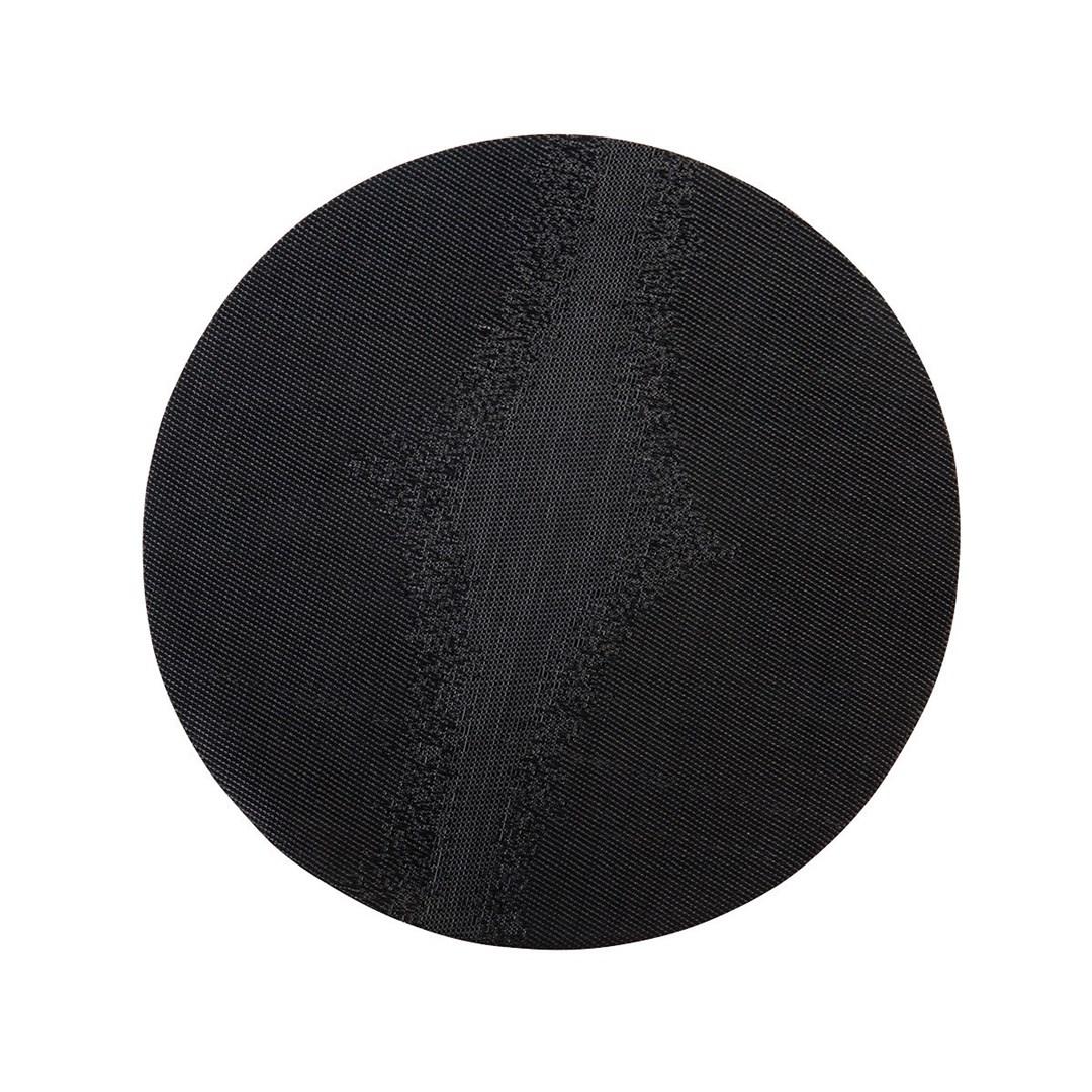 Productafbeelding Placemat rond Zwart 38 cm