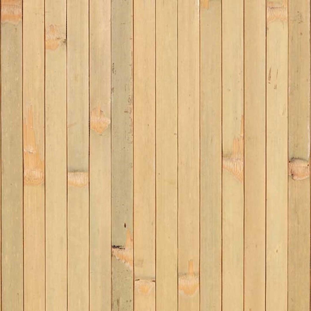 Productafbeelding Placemat rechthoekig Bamboo Naturel 45 x 33 cm