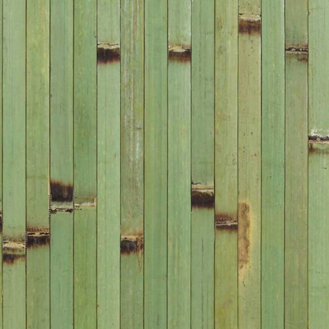 Productafbeelding Placemat rechthoekig Bamboo Groen 45 x 33 cm