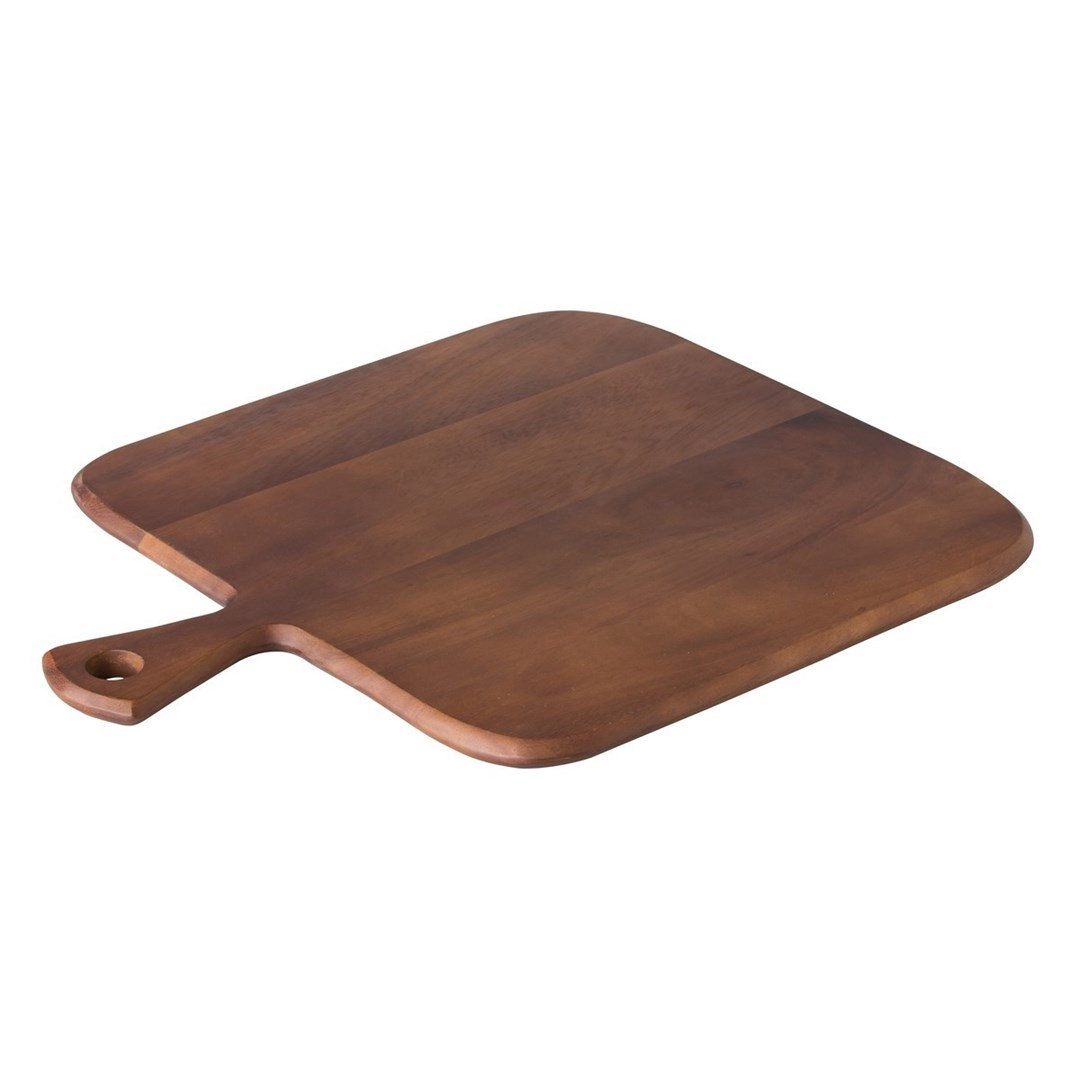Productafbeelding Acacia rechthoekig pizzaplateau met handvat