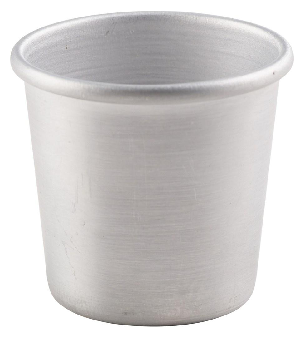 Productafbeelding Sausbakje aluminium 80 ml