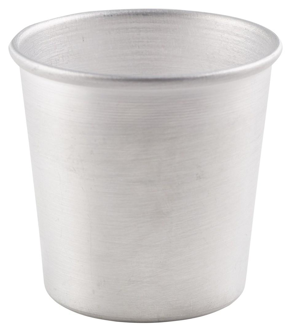 Productafbeelding Sausbakje aluminium 120 ml