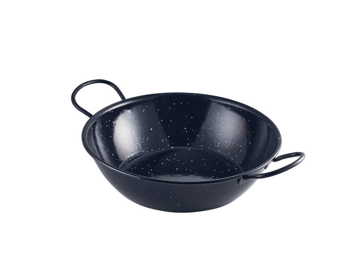 Productafbeelding Emaille wokpan 26 cm