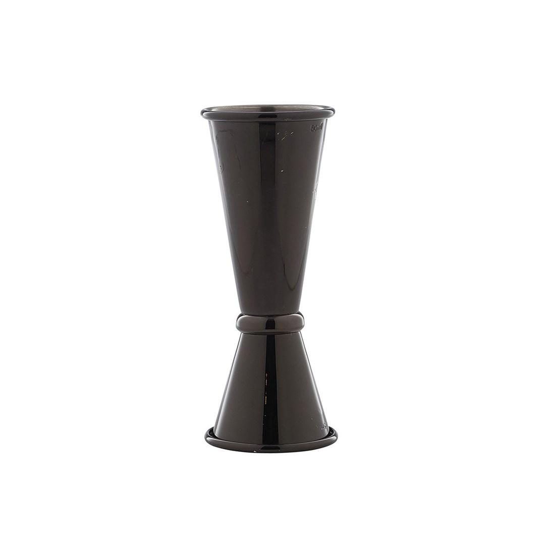 Productafbeelding Barmaatje gun metal zwart 25 / 50 ml