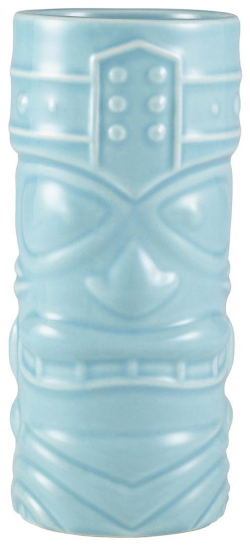Productafbeelding Tiki beker blauw 400 ml