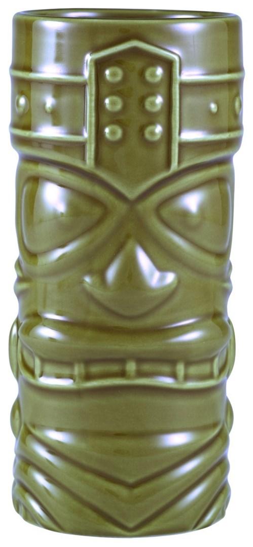 Productafbeelding Tiki beker groen 400 ml