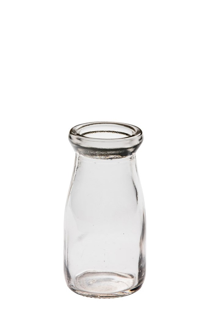 Productafbeelding Melkfles met deksel 330 ml