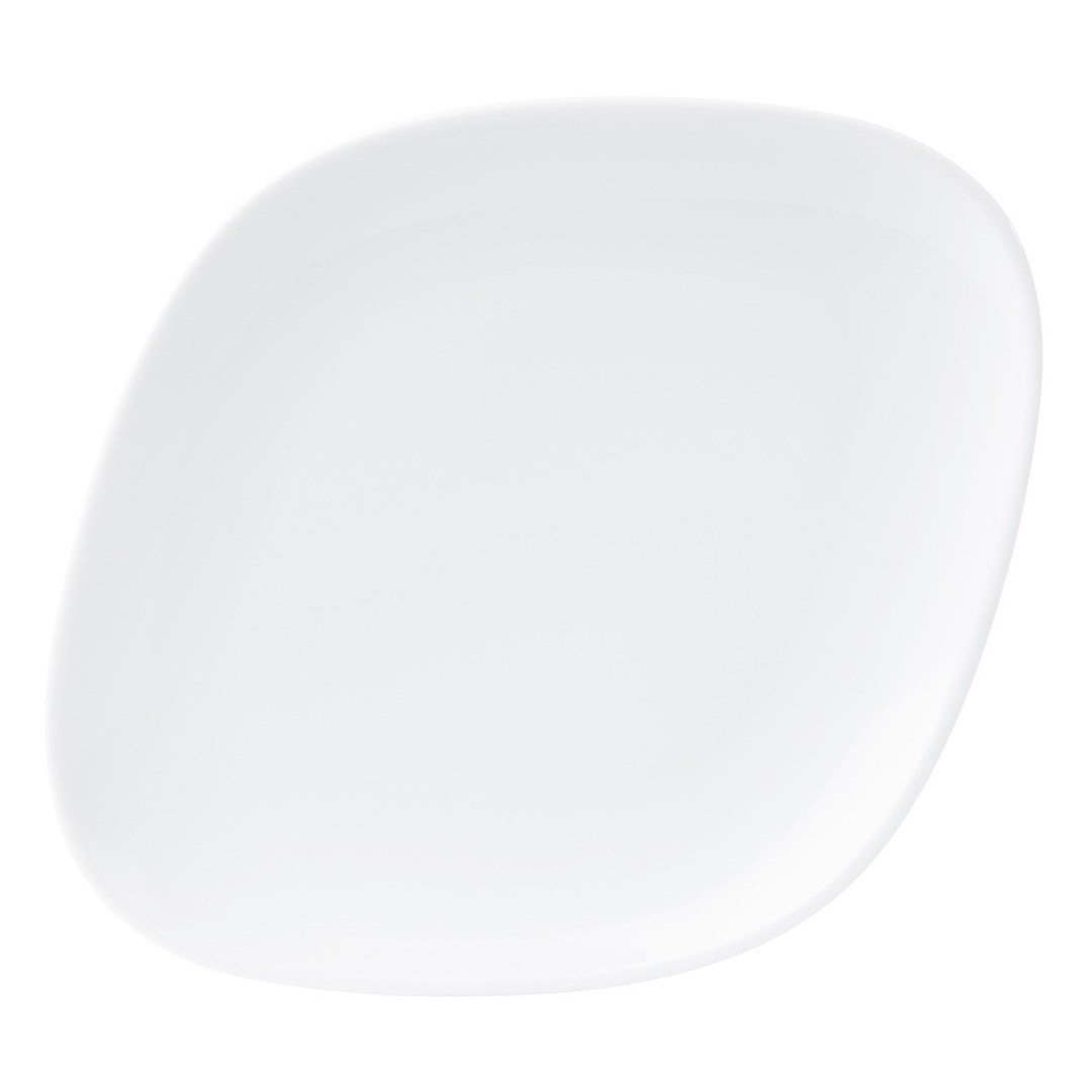 Productafbeelding Perspective dinerbord 26,5 x 26,5 cm
