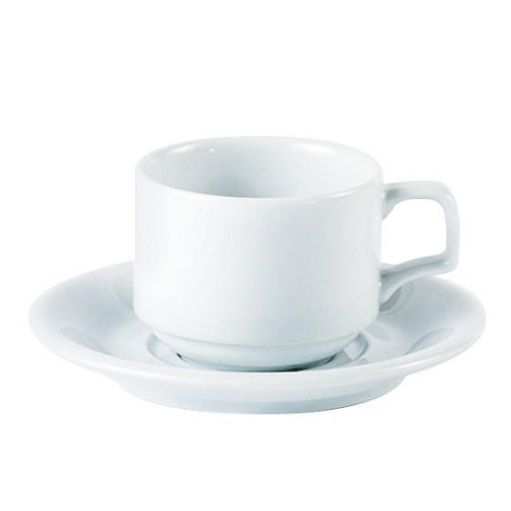 Productafbeelding Standard stapelbare koffiekop 200 ml