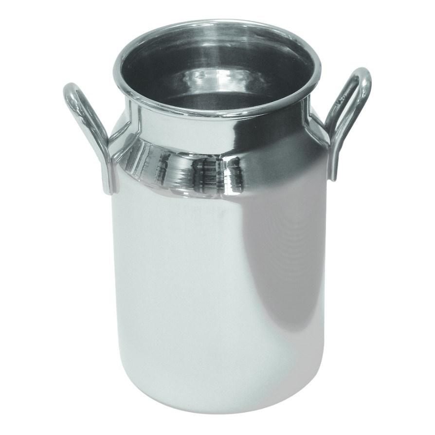 Productafbeelding RVS mini melkbus 140 ml
