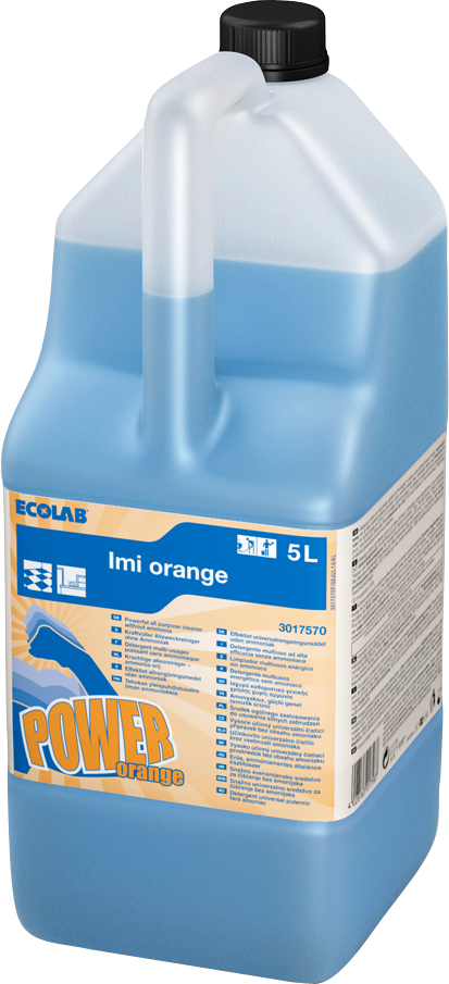 Productafbeelding IMI ORANGE 2X5L