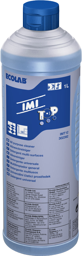 Productafbeelding IMI TOP 12X1L