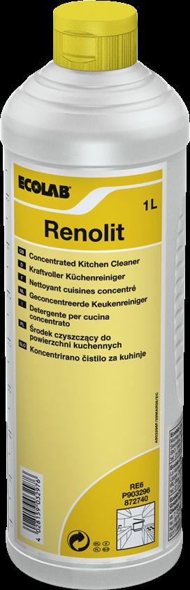 Productafbeelding RENOLIT 6X1L