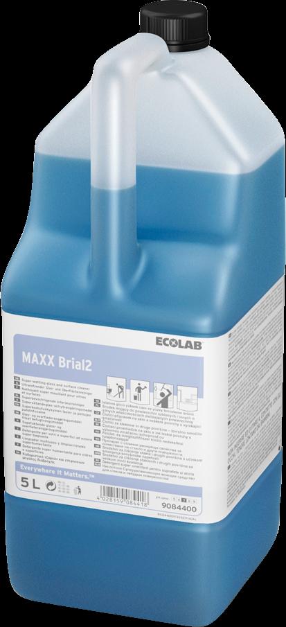 Productafbeelding MAXX BRIAL2 2X5L