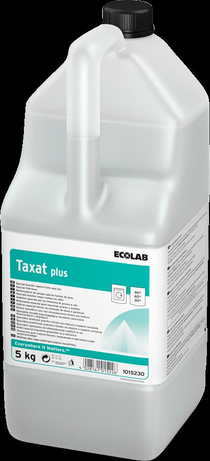 Productafbeelding TAXAT PLUS 4X5KG