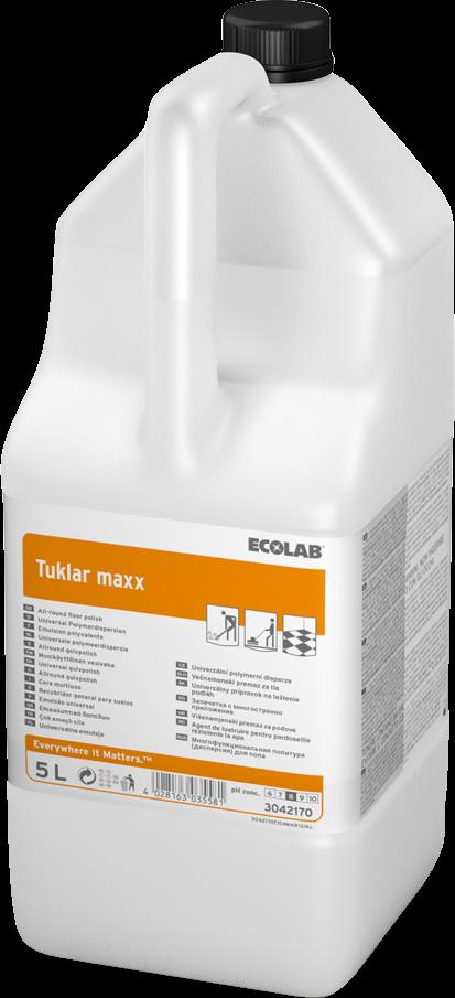 Productafbeelding TUKLAR MAXX 2X5L