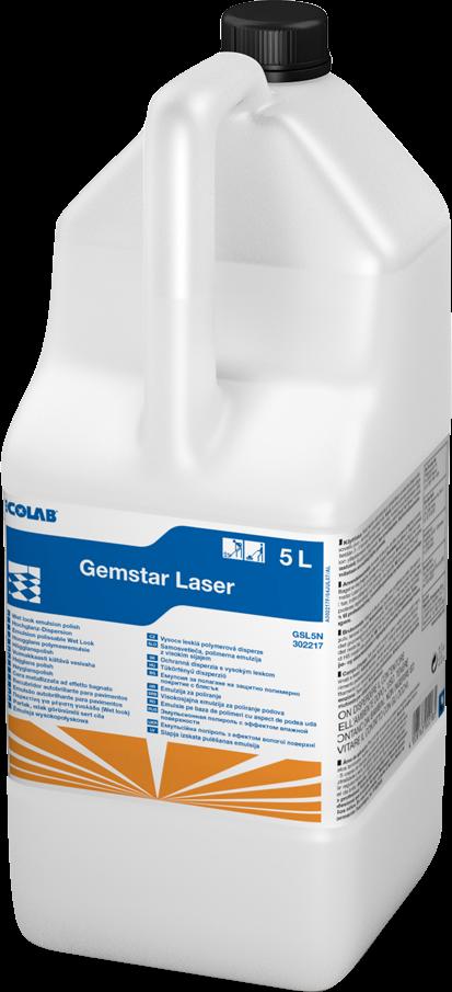 Productafbeelding GEMSTAR LASER 2X5L