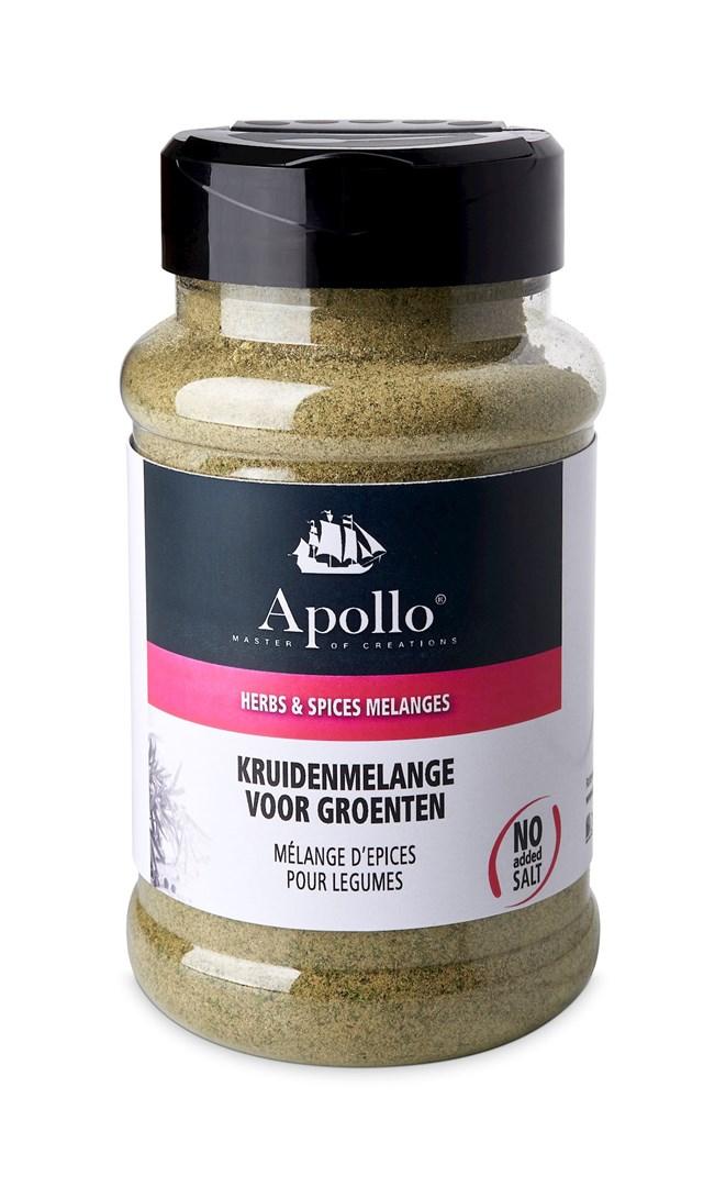 Productafbeelding Kruidenmelange voor groenten 200g
