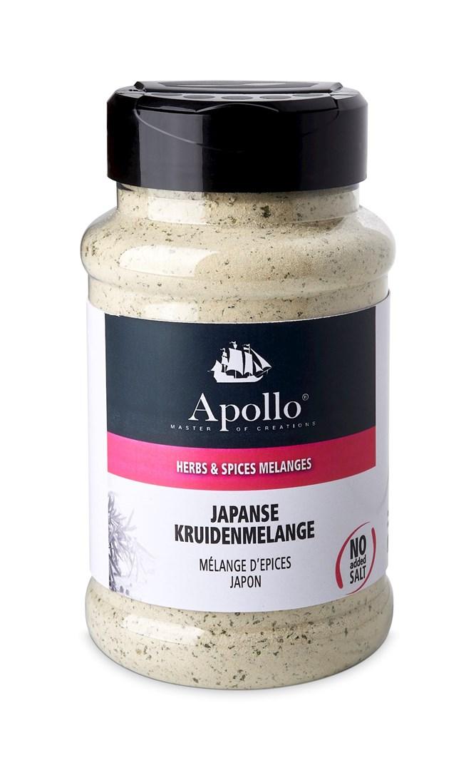 Productafbeelding Japanse kruidenmelange 220g