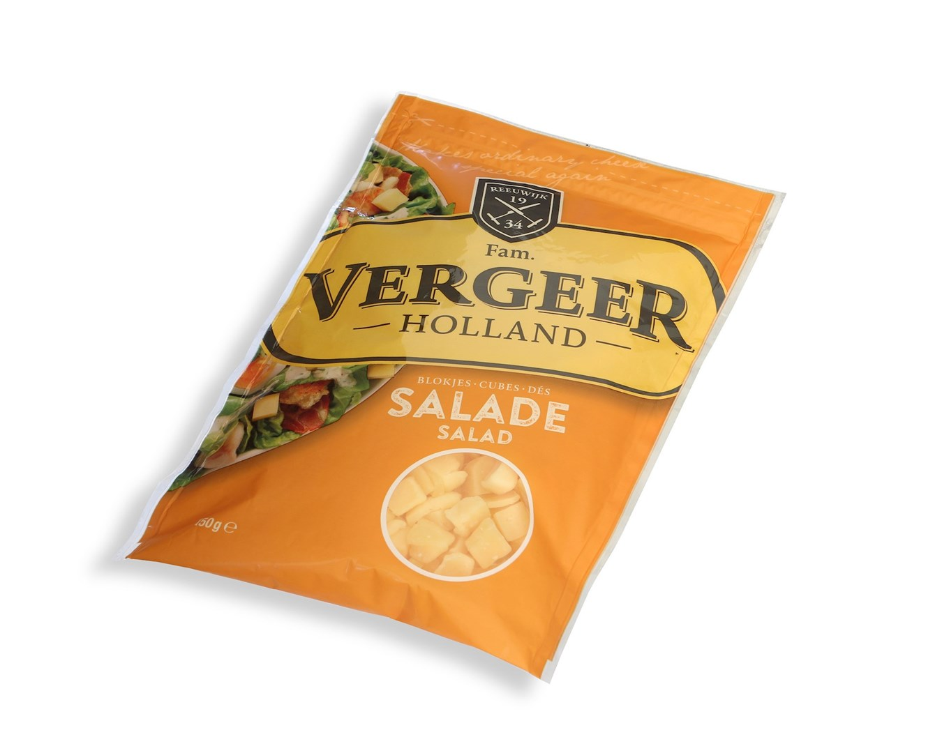 Productafbeelding Vergeer Saladeblokjes
