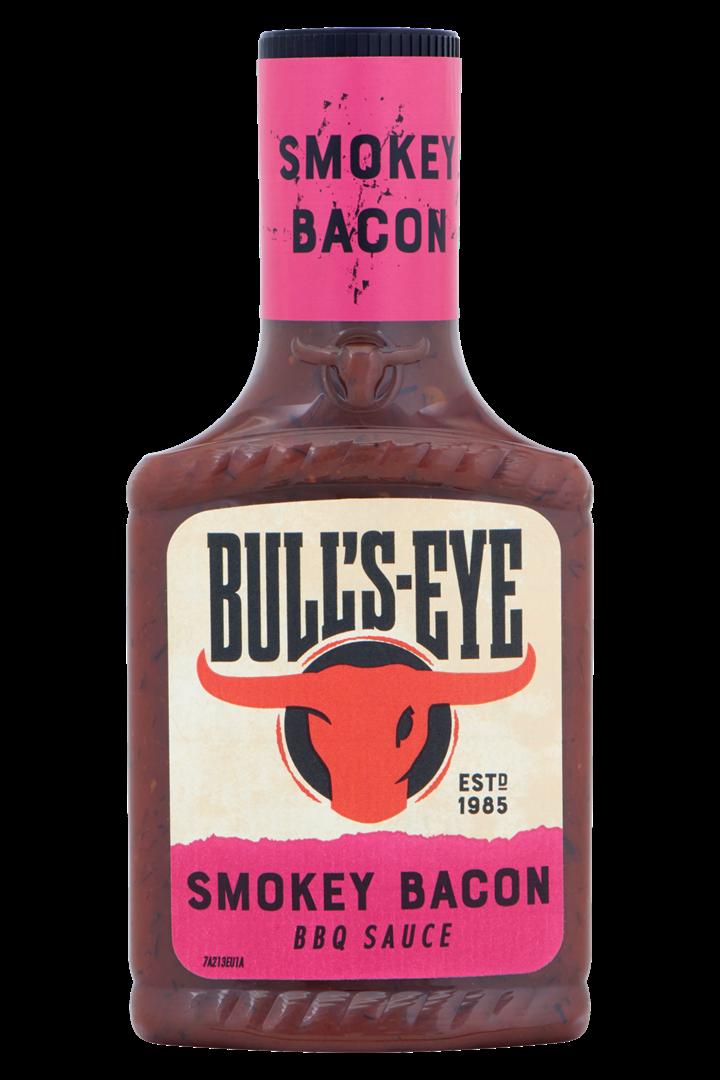 Productafbeelding BUL Smokey Bacon            ( 6)   345gm